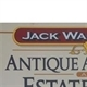 Jack Wanderman Appraisals & Estate Sales Logo