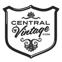 Central Vintage, LLC Logo