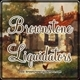 Brownstone Liquidators Logo