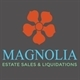 Magnolia Estate Sales Logo