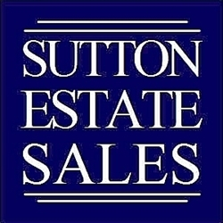 Sutton Estate Sales, LLC Logo