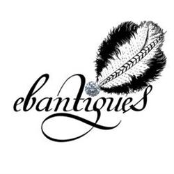Ebantiques Logo