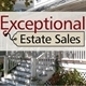Exceptional Estate Sales Logo