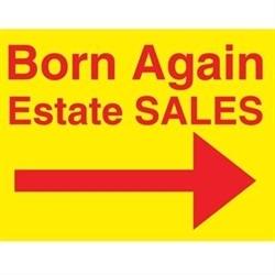 Born Again Estate Sales