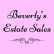 Beverly's Estate Sales Logo