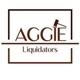 Aggie Liquidators Logo