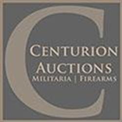 Centurion Auctions Logo