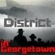 District Auction Logo