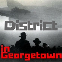District Auction Logo