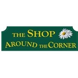 The Shop Around The Corner Logo