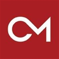 Comas Montgomery Realty And Auction Co. Logo