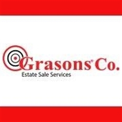 Grasons Co. Elite Estate Sale Services Logo