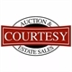 Courtesy Estates And Auction Services Logo