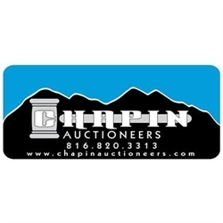 Chapin Auctioneers