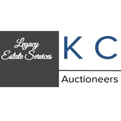 Legacy Estate Services | Kansas City Auctioneers Logo