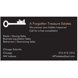 A Forgotten Treasure Estates