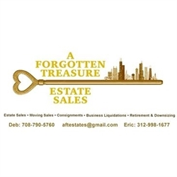 A Forgotten Treasure Estates Logo