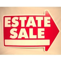 Estate Sales by John Logo