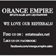 Orange Empire Estate Sales And Liquidations Logo