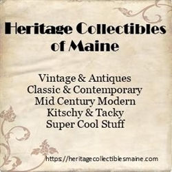 Heritage Collectibles Logo