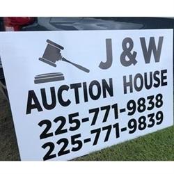 J&w Auction House