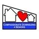 Compassionate Downsizing 4 Seniors Logo