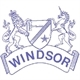Windsor Auction Company Logo