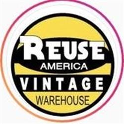 Reuse America Logo