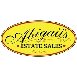 Abigail's Estate Sales Logo