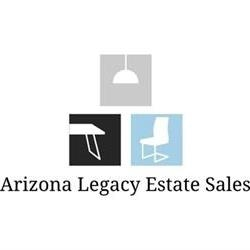 Legacy Estate Sales of Arizona Logo