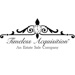 Timeless Acquisition Logo