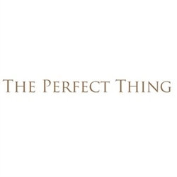 M & M Sales/The Perfect Thing Logo