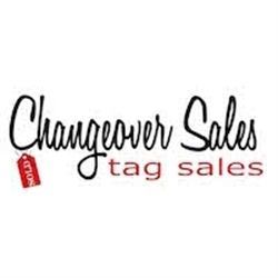 Changeover Tag Sales