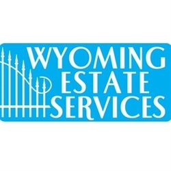 Wyoming Estate Services LLC Logo