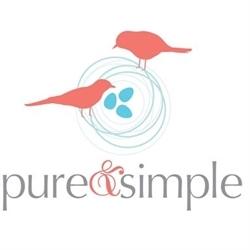 Pure & Simple Logo