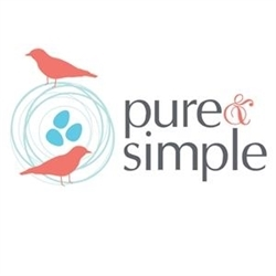 Pure & Simple Logo