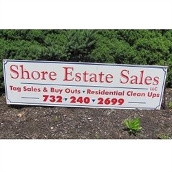 Shore Estate Sales Logo