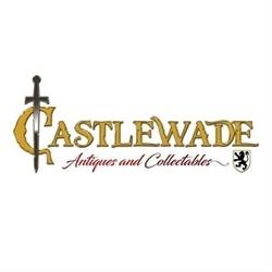 Castlewade Antiques & Collectibles Logo