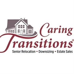 Caring Transitions of Mechanicsburg Logo