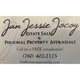 Jan Jessie Jocoy & Associates Logo