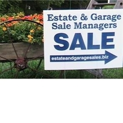 Estate And Garage Sale Managers
