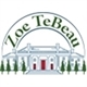 Zoe TeBeau Estate Sales and Appraisals Logo