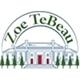 Zoe TeBeau Estate Sales and Appraisals Logo