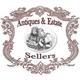 Antiques & Estate Sellers Logo