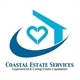 Coastal Estate Tag Sales Logo