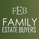 Family Estate Buyers Logo