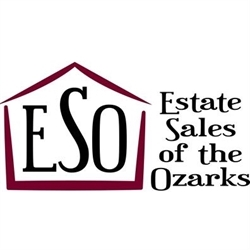 Estate Sales of the Ozarks Logo