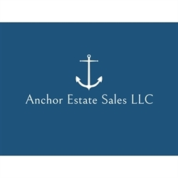 Anchor Estate Sales Logo