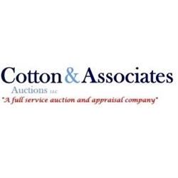 Cotton & Associates, Inc. Logo