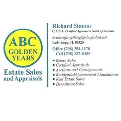 Abc Golden Years Estate Sales